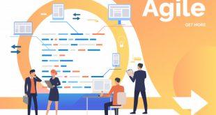 چرا چابک در دنیای مدیریت پروژه بسیار محبوب است؟